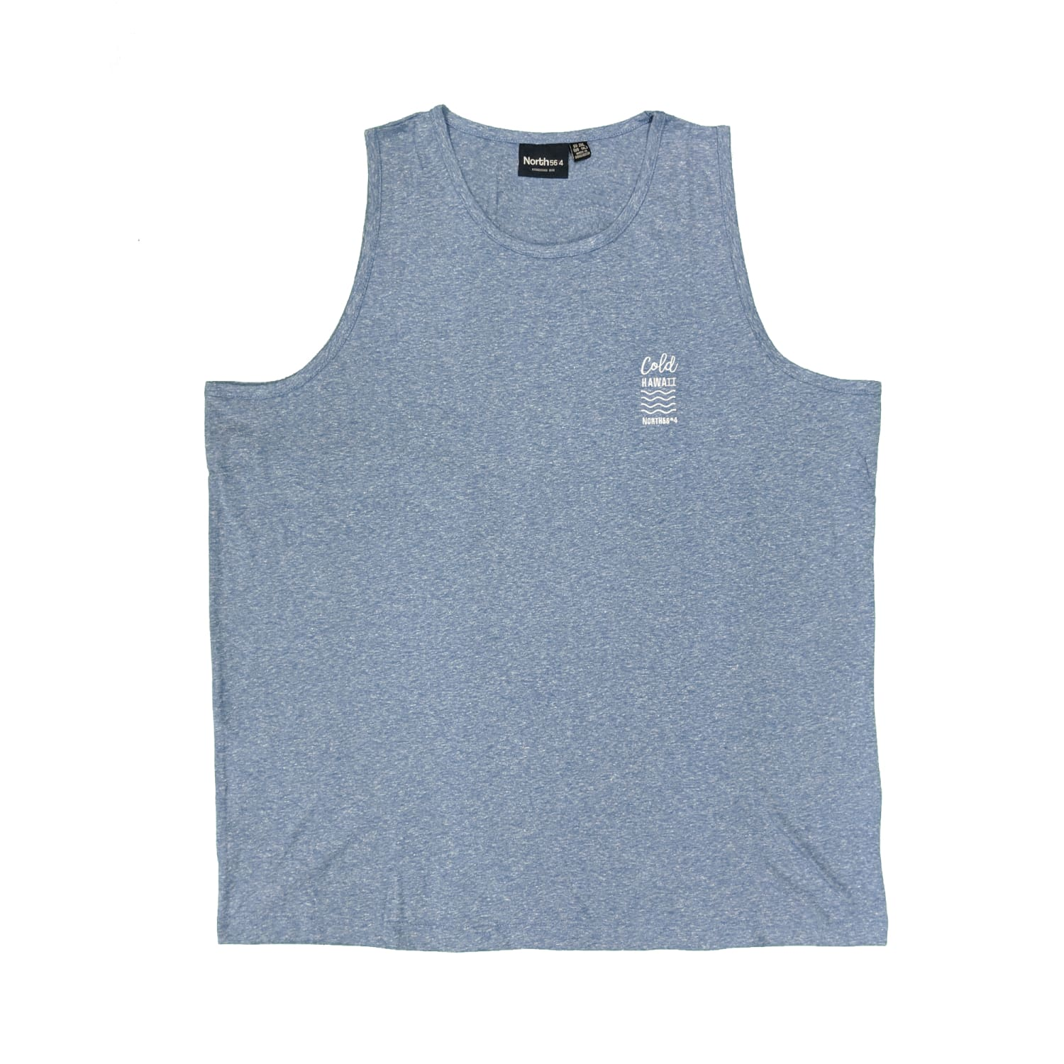 North 56°4 Vest - 92107B - Blue 1