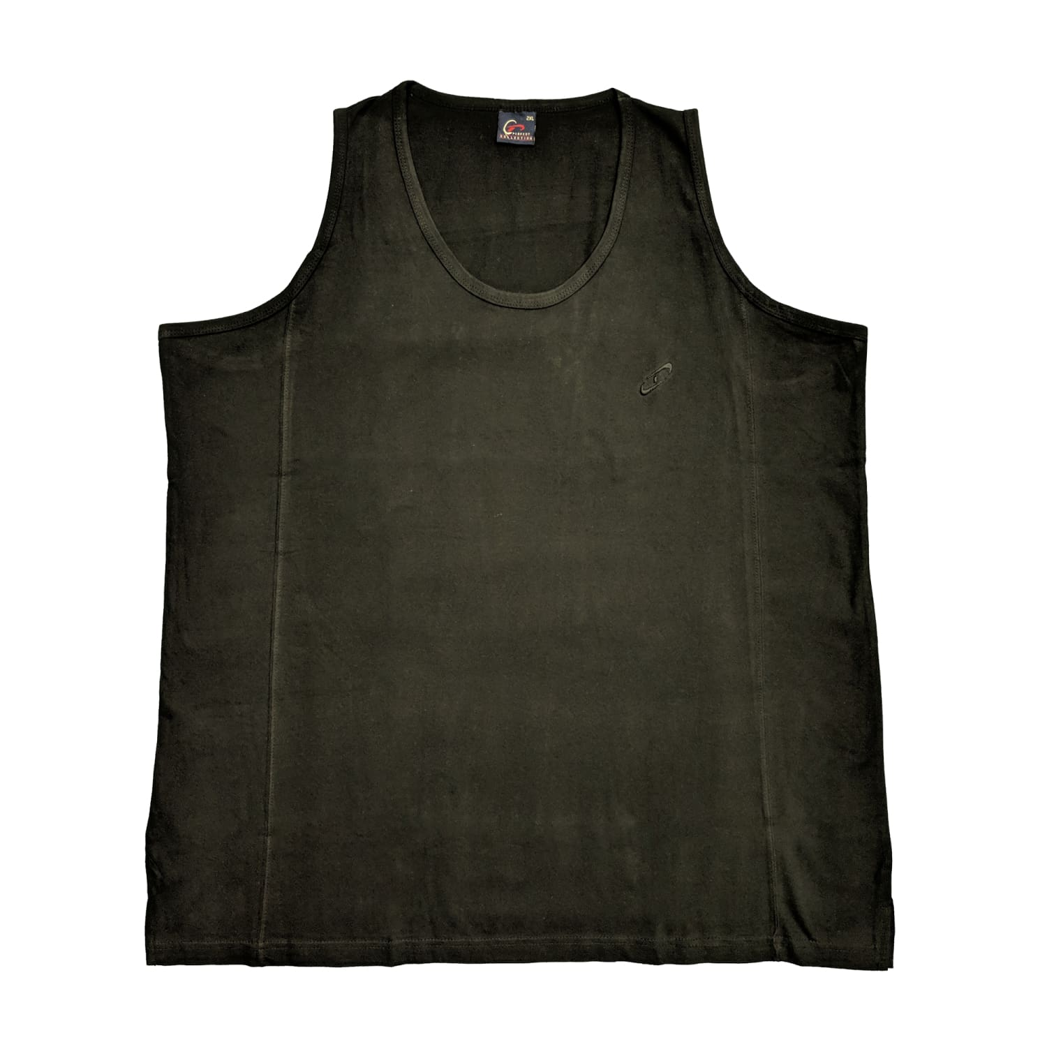 Perfect Collection Vest - Black 1
