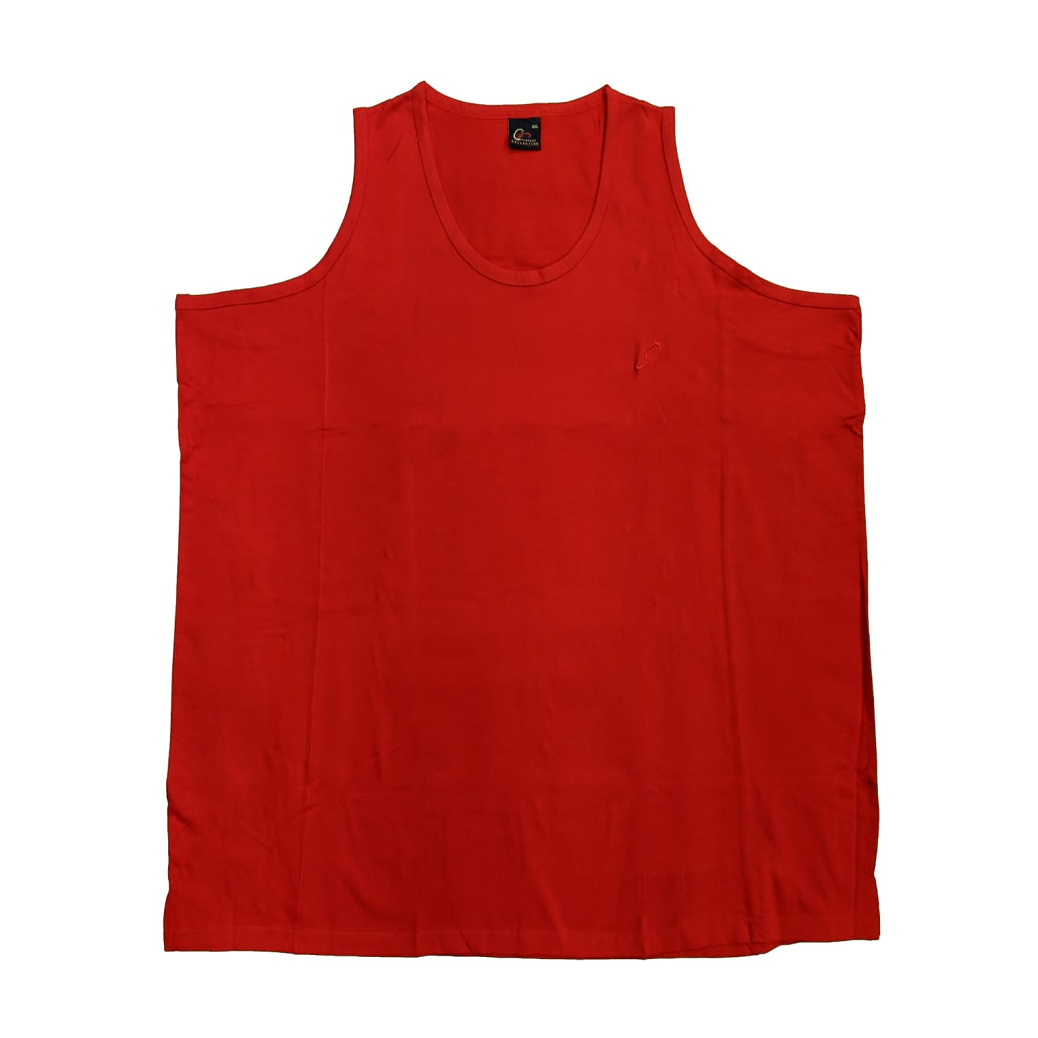 Perfect Collection Vest - Red 1