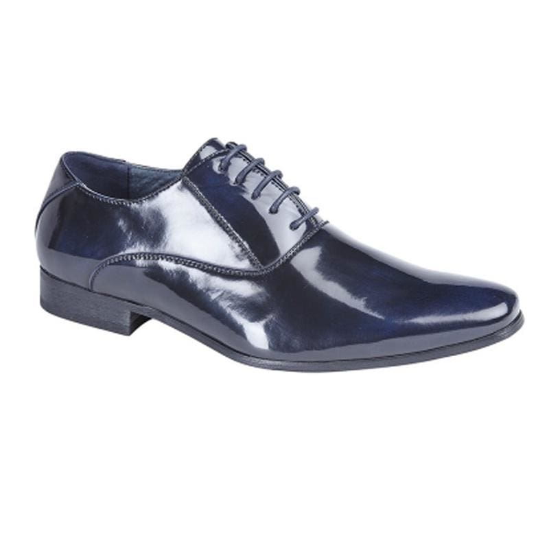 Route 21 Shoes - M829 - Navy 1