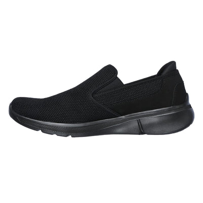 Skechers Trainers - 52937 - Sumnin - Black 3