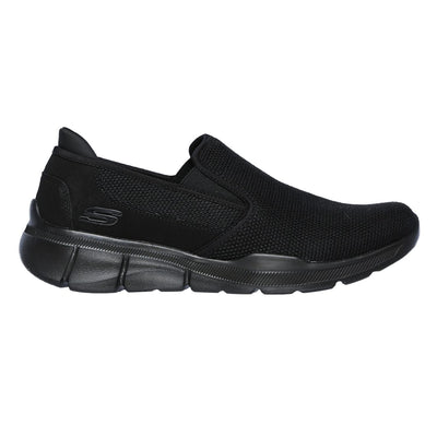 Skechers Trainers - 52937 - Sumnin - Black 2