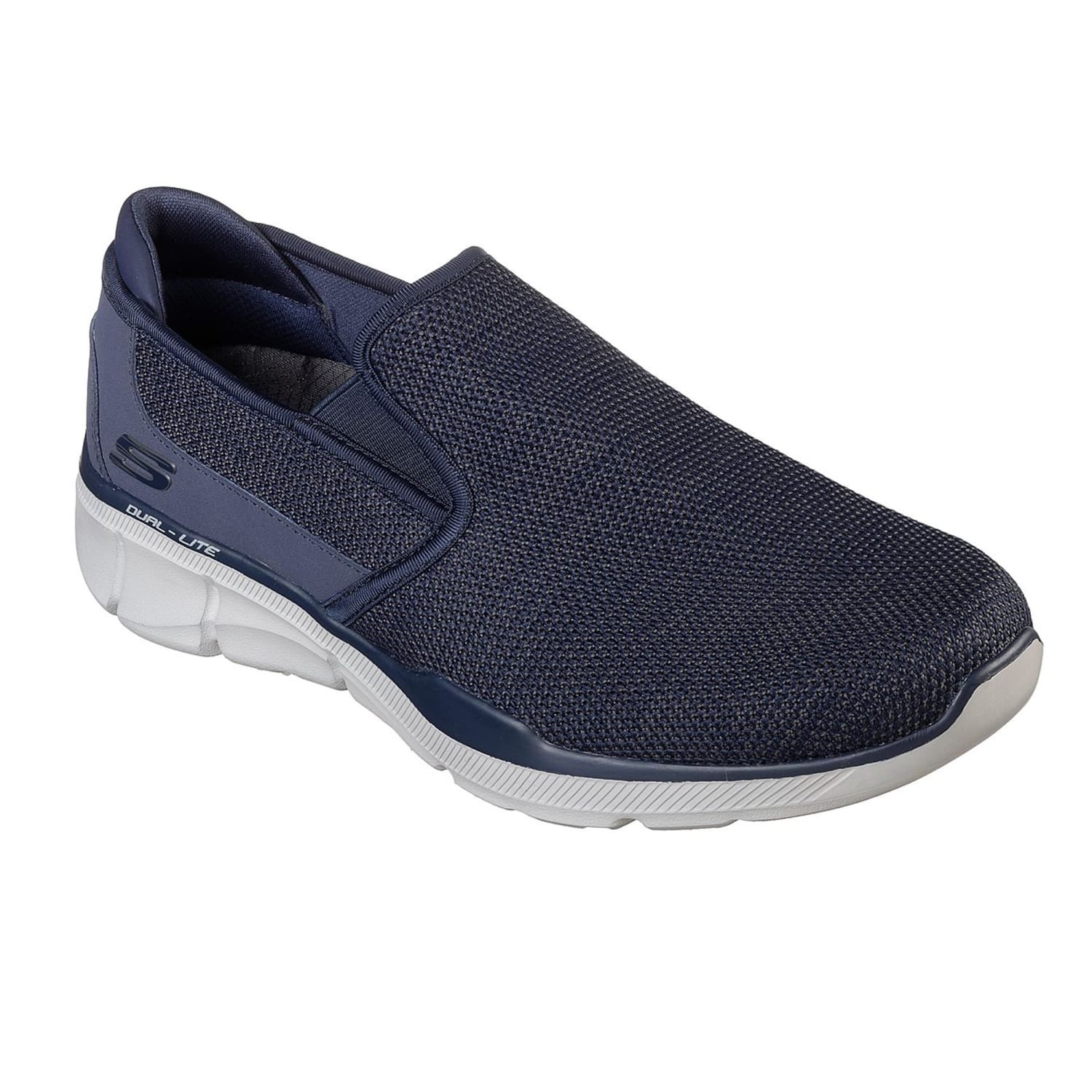 Skechers Trainers - 52937 - Sumnin - Navy 1
