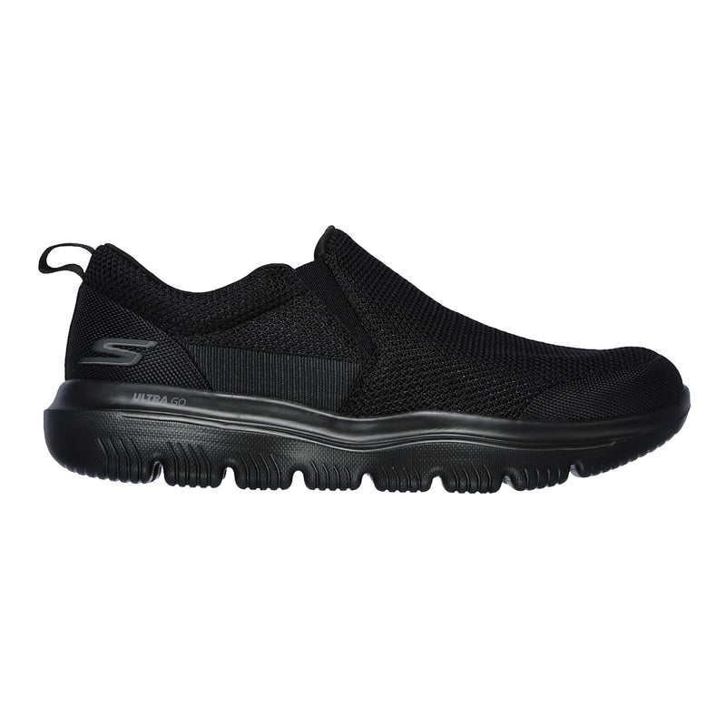 Skechers Trainers - 54738 - Impeccable - Black 1
