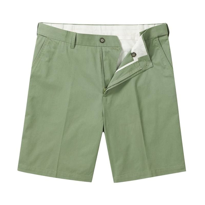 Skopes Chino Shorts - Bude - MM8398 - Pistachio 1