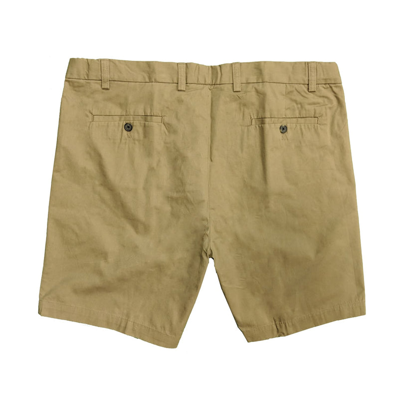Skopes Chino Shorts - Severn - MM7416 - Taupe 1