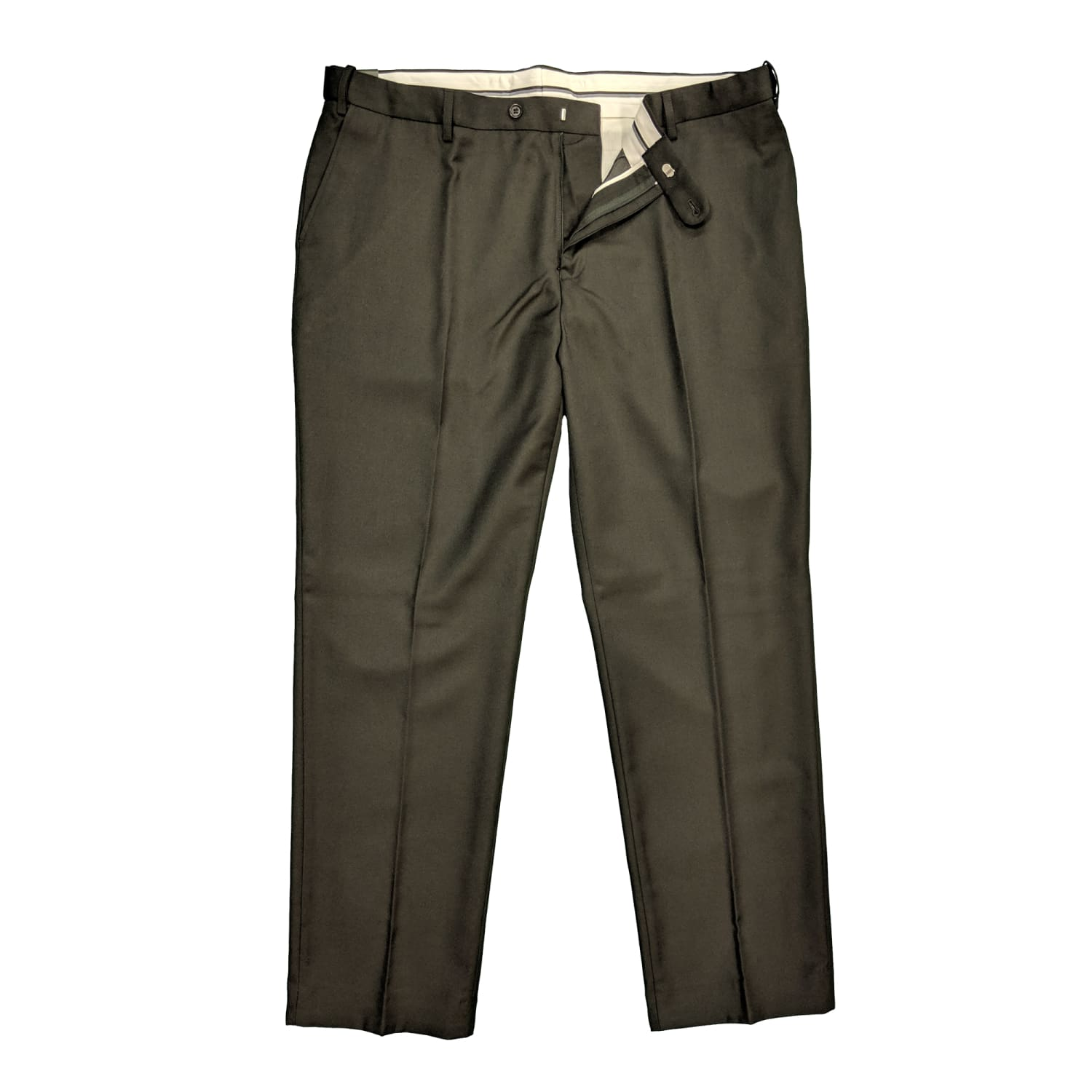 Skopes Trousers - MM7330 - Wexford - Black 1