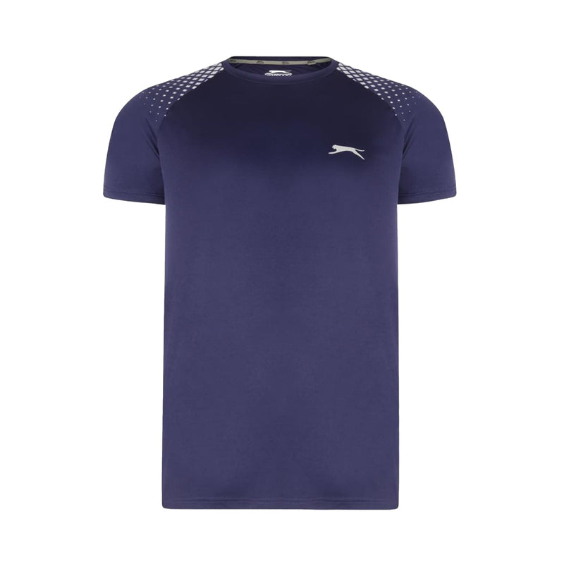 Slazenger T-Shirt - Timber - Eclipse 1