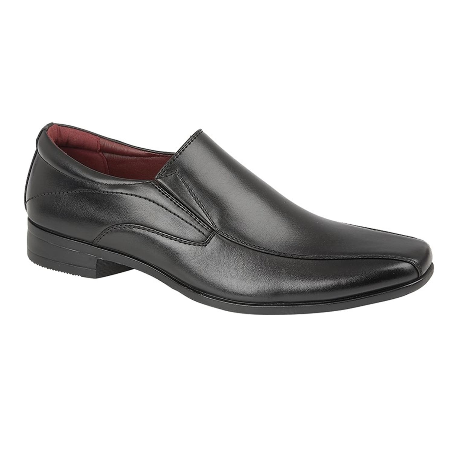 U.S.Brass Shoes - M501 - Black 1