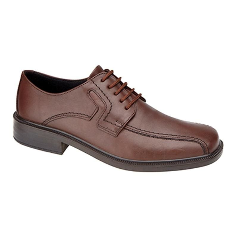 Walk Air Shoes - M045 - Brown 1