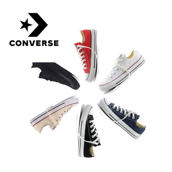 Authentieke converse ALL STAR unisex schoenen meerdere kleuren - Ever After Eden