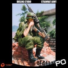 Load image into Gallery viewer, Dueling Studio - Strawhat Army 1/6 Scale