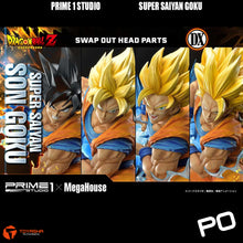Load image into Gallery viewer, Prime 1 - Super Saiyan Son Goku ( Two Versions )