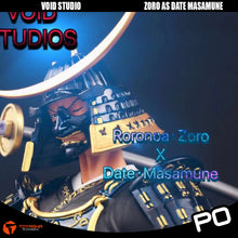 Load image into Gallery viewer, Void Studio - Roronoa Zoro as Date Masamune