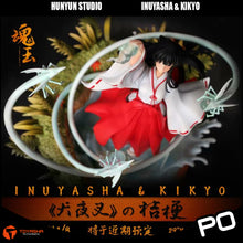 Load image into Gallery viewer, HunYun Studio - Inuyasha & Kikyo