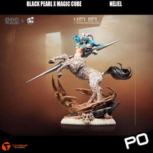 Load image into Gallery viewer, (Backorder) Black Pearl x Magic Cube - Neliel Tu