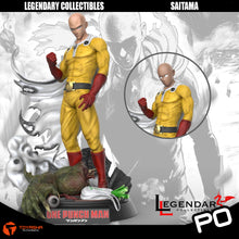 Load image into Gallery viewer, Legendary Collectibles - 1/4 Saitama ( One Punch Man)