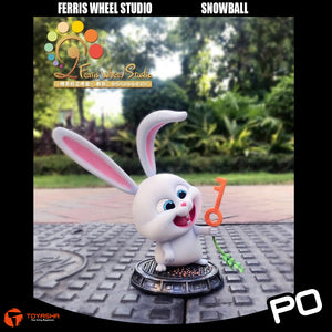 Ferris Wheel Studio - Snowball