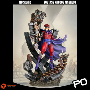 MQ Studio - Eustass Kid Cos Magneto
