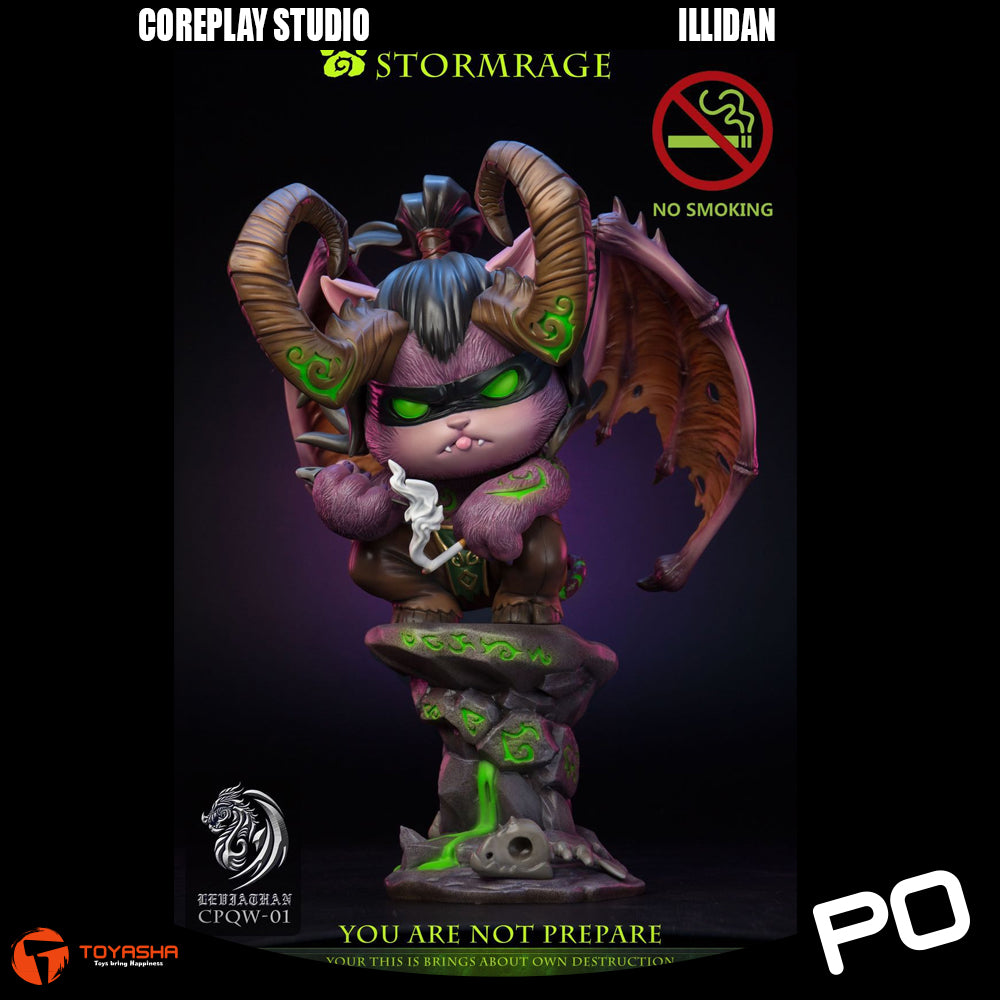 Coreplay - Illidan