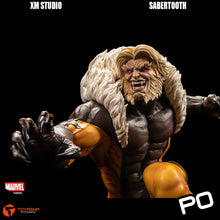 Load image into Gallery viewer, XM Studio - Sabertooth
