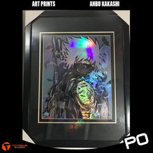 Load image into Gallery viewer, Art Print - An Bu Kakashi - 001