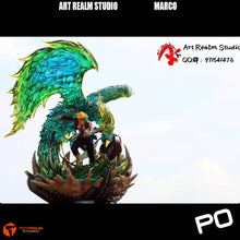 Load image into Gallery viewer, Art Realm Studio - Marco