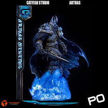 Load image into Gallery viewer, Catfish studio - Arthas