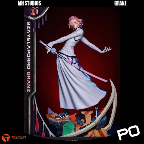 MH Studio - Sza Yelaporro Granz ( Two Versions )