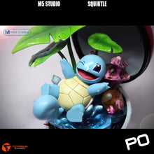 Load image into Gallery viewer, M5 Studio - Squirtle