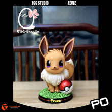 Load image into Gallery viewer, Egg Studio - Eevee ( Two Sizes )