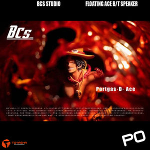 BCS - Portgas D Ace