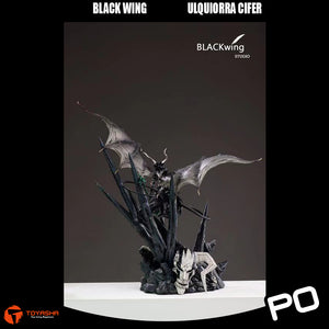 Black Wing Studio - Ulquiorra Cifer