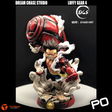 Load image into Gallery viewer, Dream Chase Studio - Luffy Gear 4 SD