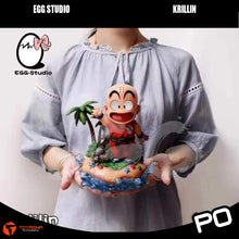 Load image into Gallery viewer, Egg Studio - Krillin - Red Version