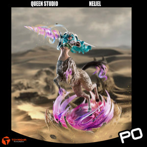 Queen Studio - Neliel
