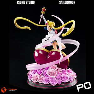 Tsume Studio - Sailormoon