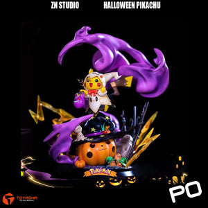 ZN Studio - Halloween Pikachu