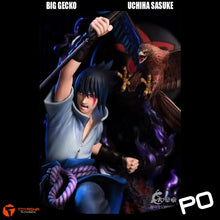 Load image into Gallery viewer, Big Gecko - Uchiha Sasuke