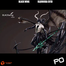 Load image into Gallery viewer, Black Wing Studio - Ulquiorra Cifer