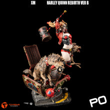 Load image into Gallery viewer, XM - Harley Quinn Rebirth Version B