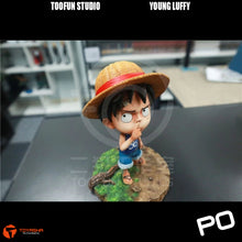 Load image into Gallery viewer, Toofun Studio - Young Luffy