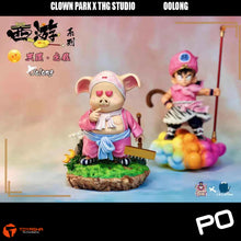 Load image into Gallery viewer, Clown Park x THG Studio - Oolong