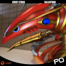 Load image into Gallery viewer, Kidult Studio - Gallantmon