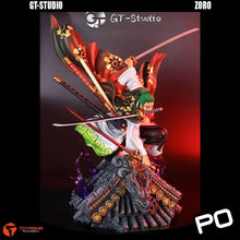 Load image into Gallery viewer, GT Studio - Wano Roronoa Zoro