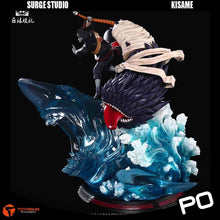 Load image into Gallery viewer, Surge Studio - 1/8 Scale Kisame