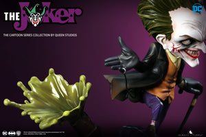 Queen Studios - The Joker (DC Licensed)
