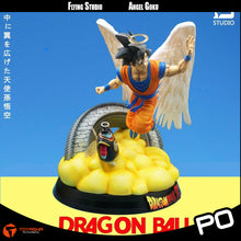 Load image into Gallery viewer, Flying Studio - Angel Goku ( Two Versions )