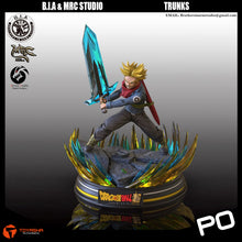 Load image into Gallery viewer, B.I.A & MRC Studio - Trunks