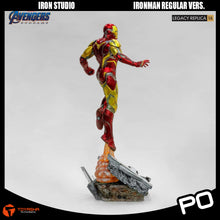 Load image into Gallery viewer, Iron Studio - Iron Man Mark LXXXV Regular Version
